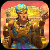 gods of egypt: match 3 gameskip
