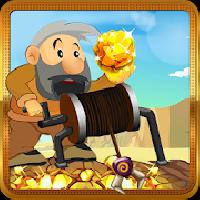 gold rush miner gameskip