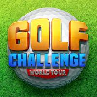 golf challenge - world tour gameskip