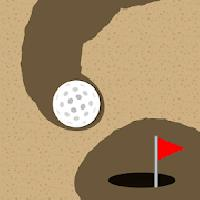 golf nest - dig your way out gameskip
