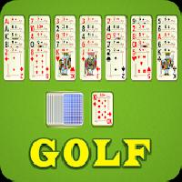 golf solitaire mobile gameskip