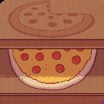 good pizza, great pizza gameskip