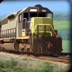 goods train: driving gameskip