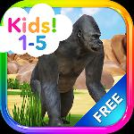 gorilla, virtual pet gameskip