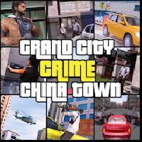 grand city crime china town auto mafia gangster gameskip