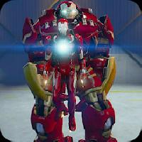 grand ironman avenger 3d gameskip