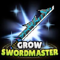 grow swordmaster - idle action rpg gameskip