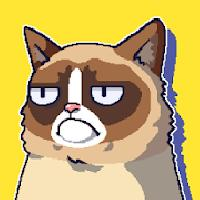 grumpy cat's worst game ever gameskip