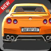 gtr car simulator