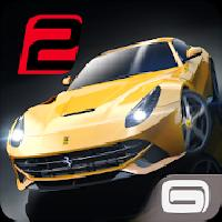 gt racing 2: the real car exp gameskip