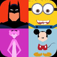 guess the cartoon quiz gameskip