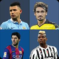 guess the football player gameskip