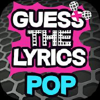 guess the lyrics pop quiz gameskip