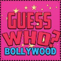 guess who : bollywood