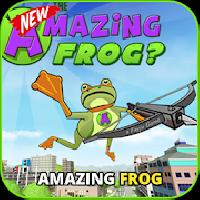 guide amazing frog new 2018 gameskip