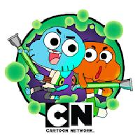 gumball ghoststory