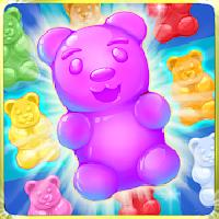 gummy bear crush gameskip