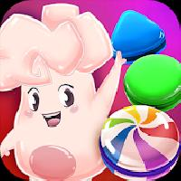 gummy dash - match 3 puzzle game gameskip