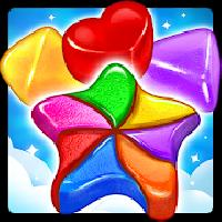 gummy paradise - free match 3 puzzle game gameskip