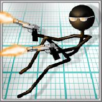 gun fu: stickman edition gameskip