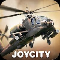 gunship battle: helicopter 3d gameskip