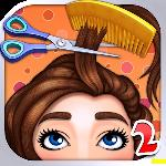 hair salon - kids games gameskip