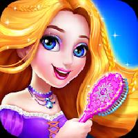 hair salon - princess makeup