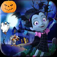 halloween vampirina: vampires princess adventure gameskip