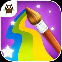 happy colors - coloring book gameskip