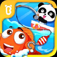 happy fishing: game for kids gameskip