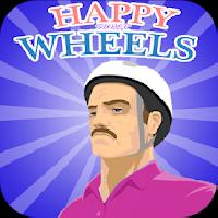 happy funny wheels 2 gameskip