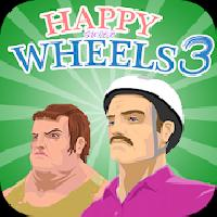 happy funny wheels 3 gameskip