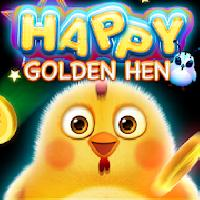 happy golden hen gameskip