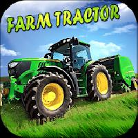 harvest farm tractor simulator gameskip