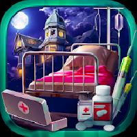 haunted hospital asylum escape gameskip