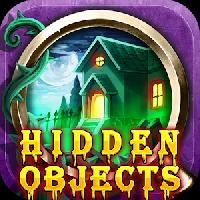haunted manor - hidden objects gameskip