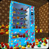 healthy fruit vending machine gameskip