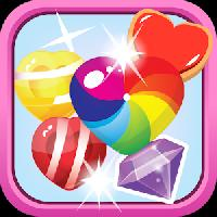 heart garden match 3 free game gameskip