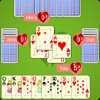 hearts mobile gameskip