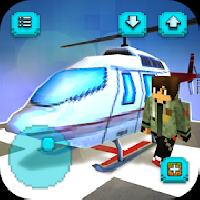 helicopter craft: flying and building fun 2017 gameskip