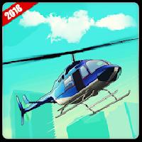 helicopter simulator : rc helicopter games 2018 gameskip