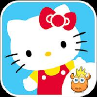 hello kitty educational game gameskip