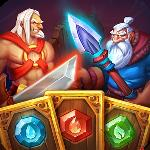 heroes of battle cards gameskip