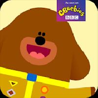 hey duggee: the big badge app gameskip