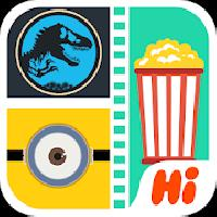hi guess the movie: film quiz gameskip