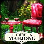 hidden mahjong: gift of spring