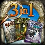 hidden object 3 magic places gameskip