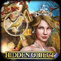 hidden object black forest