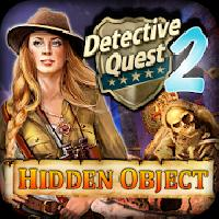 hidden object detective quest-2 gameskip