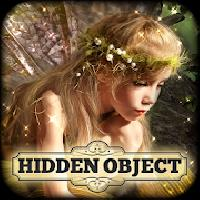 hidden object - elven woods gameskip